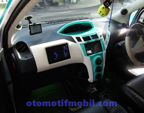 Modif audio yaris